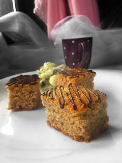 Posni kolač sa grizom