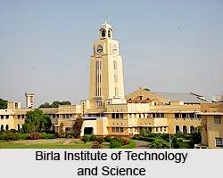Birla Institute of Technology and Sciences