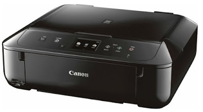 Download Canon PIXMA MG6820 Printer Driver