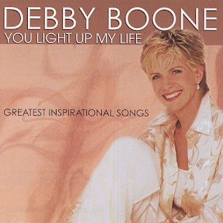 Debby Boone - You Light Up My Life (1977) on WLCY Radio
