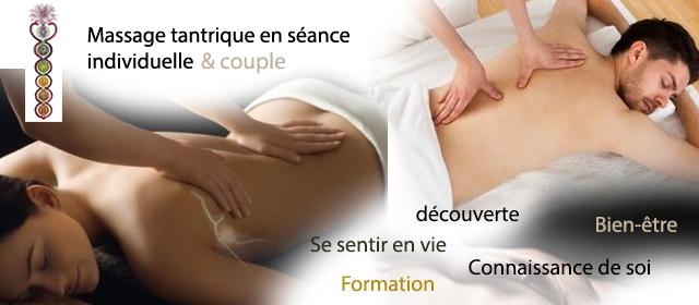 massage tantrique erotique Lyon