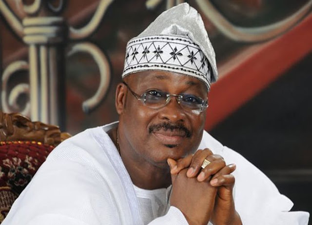 My Government Is Better Than All Past Governments- Oyo State Governor, A