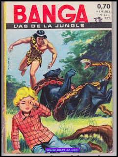 L'as de la Jungle