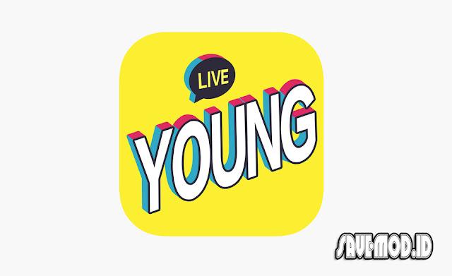 Young Live MOD APK Free Coin versi Terbaru 2019