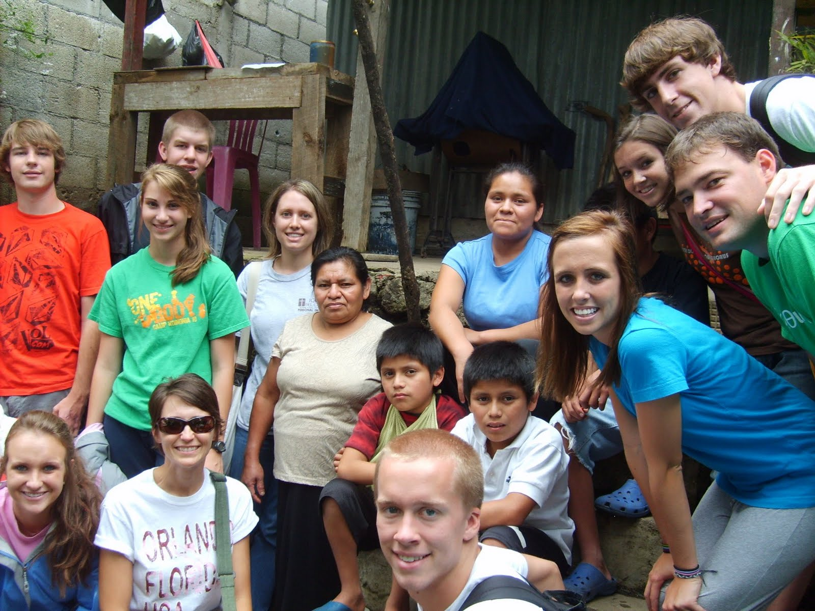Diaspora DTS and Riverpoint Outreach | Youth With A Mission