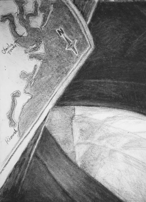 Detail, Denmark Vesey by Ciana Pullen