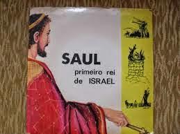 Primeiro rei de Israel