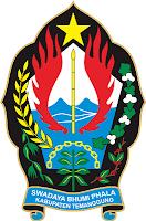 Logo / Lambang Kabupaten Temanggung