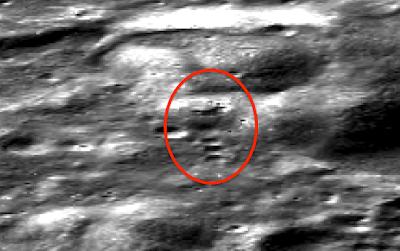 moon base names - photo #45