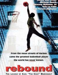 Rebound: The Legend of Earl 'The Goat' Manigault | Bmovies