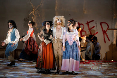 DON GIOVANNI – REVIEW OF 2017 AIX-EN-PROVENCE FESTIVAL PRODUCTION