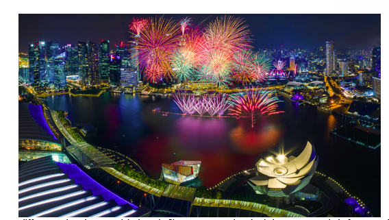 Celebrate different cultural events right here in Singapore – a nation that's home to a myriad of races and cultures and with something significant taking place almost every other month. Visitors during the October to March festive season will be rewarded with special sights and sounds that they otherwise wouldn't be able to immerse themselves in on an ordinary day.