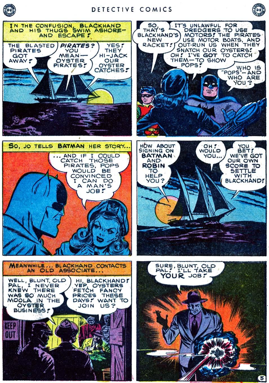 Detective Comics (1937) 113 Page 6