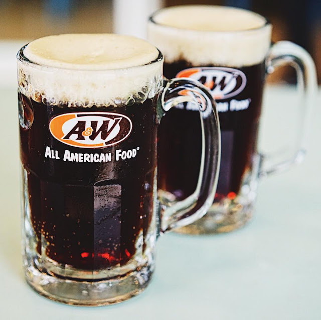 A&W Restaurants Indonesia