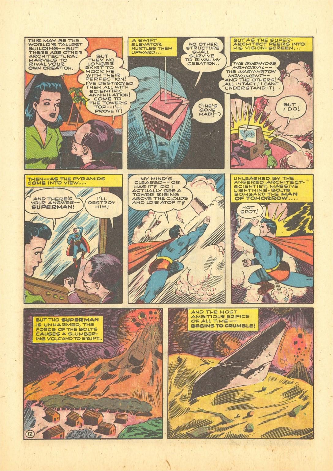 Action Comics (1938) 56 Page 12