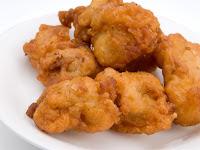 みんな大好き鶏の唐揚げ