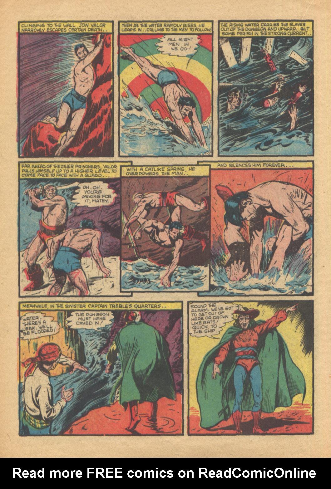 Action Comics (1938) 31 Page 25