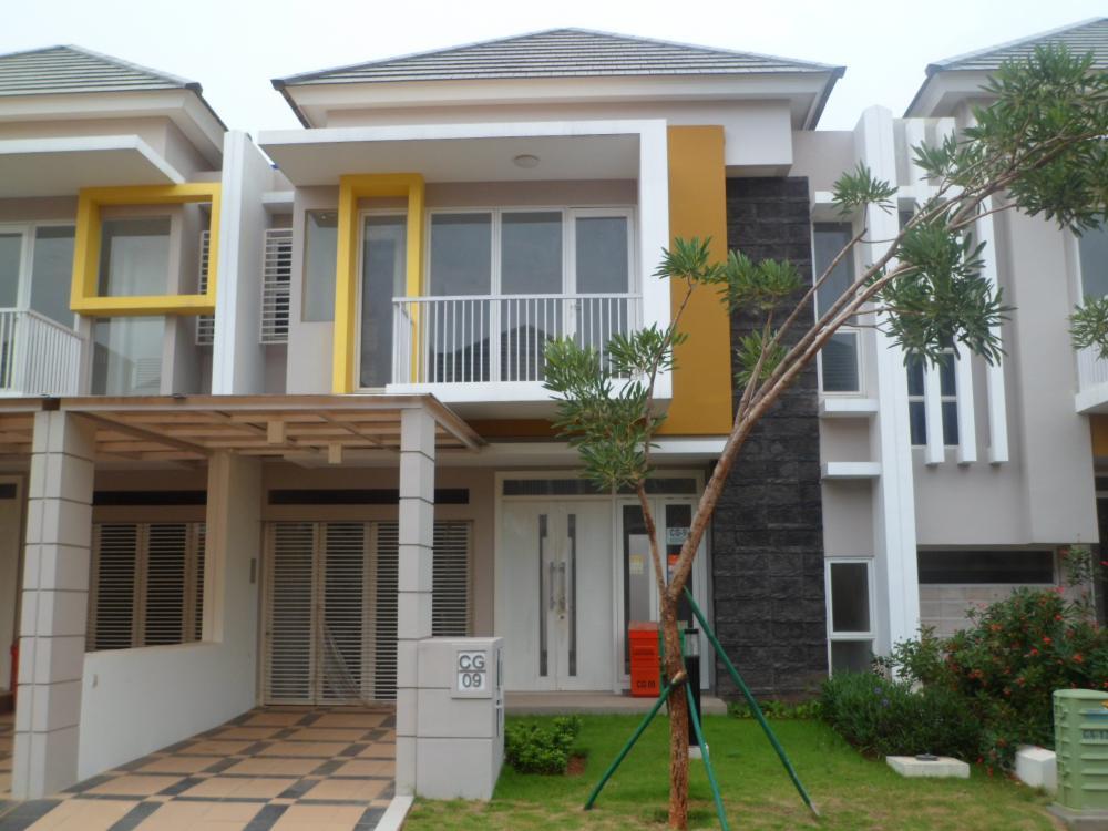 Harga  Rumah di  Summarecon Bekasi Capai 2 Miliar