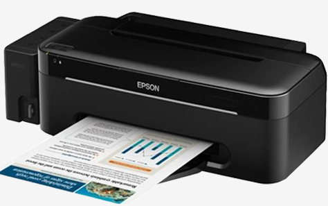Driver Epson l100 Download