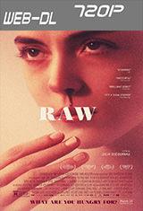Raw (Voraz) (Crudo) (2016) WEB-DL 720p