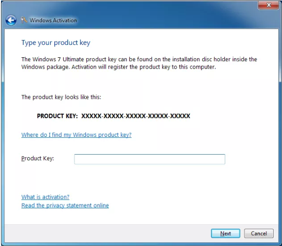 Windows 7 Ultimate crack product key fог free activation?