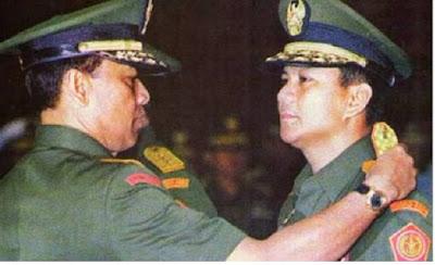 Pemberhentian Prabowo dari dinas militer - pustakapengetahuan.com