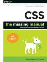 css the missing manual 4th edition