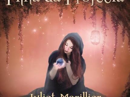 [Resenha] Filha da profecia - Juliet Marillier (Trilogia Sevenwaters #3)
