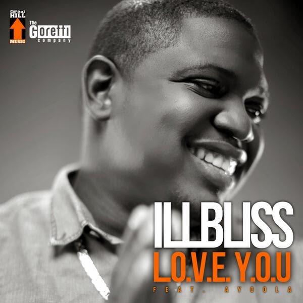 Illbliss - Love You Ft Ayoola image