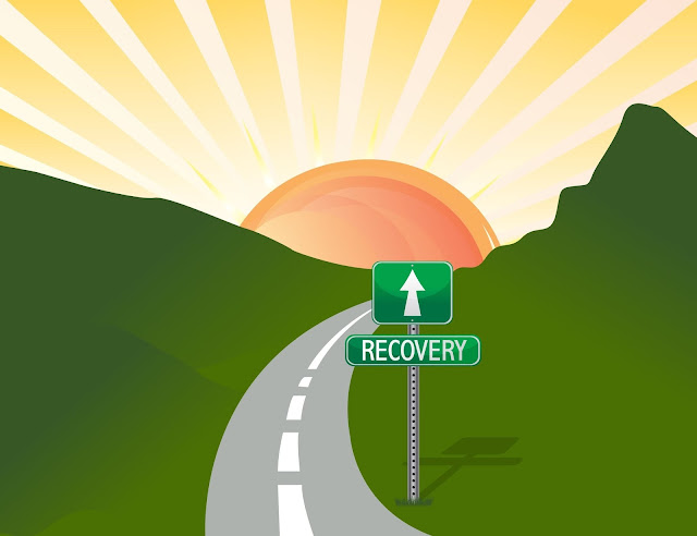 12 Step Journey Reaching Hurting Women Ministries