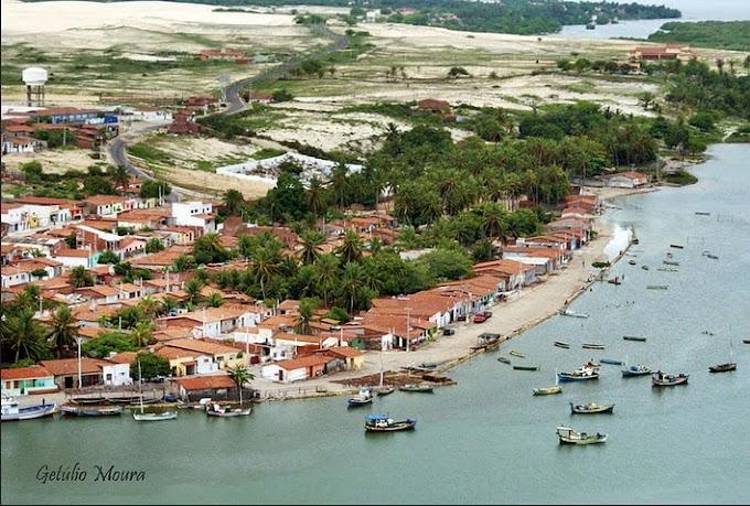 A terra de Macau: Diogo Lopes, melhor lugar  para viver