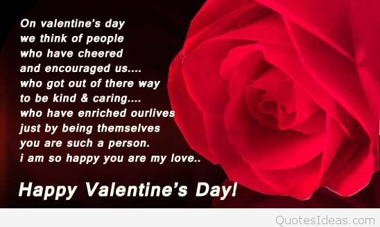 quotes images for happy valentines day