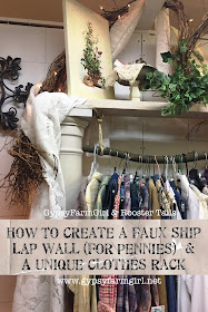Project by GypsyFarmGirl and Rooster Tails