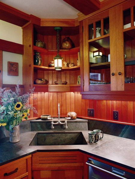 The Benefits Will You Get When Installing Corner Sinks In