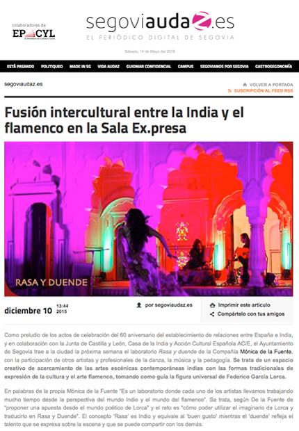 http://segoviaudaz.es/fusion-intercultural-entre-la-india-y-el-arte-flamenco-en-la-sala-ex-presa/