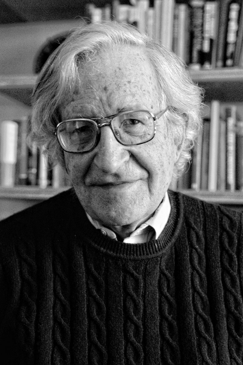 noam chomsky the next abstract introduces an essay that provides a general idea about the main theories that noam chomsky has developed in the fields of politics