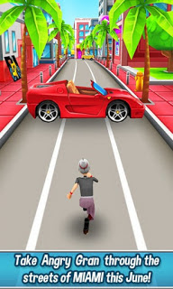 Angry Gran Mod Apk Terbaru (mod money) v1.47 Full Version