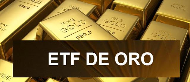 Invertir en oro: ¿Cuál es el mejor ETF de oro?