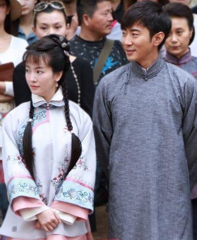 Xem Phim Tân Kinh Hoa Yên Vân 2013