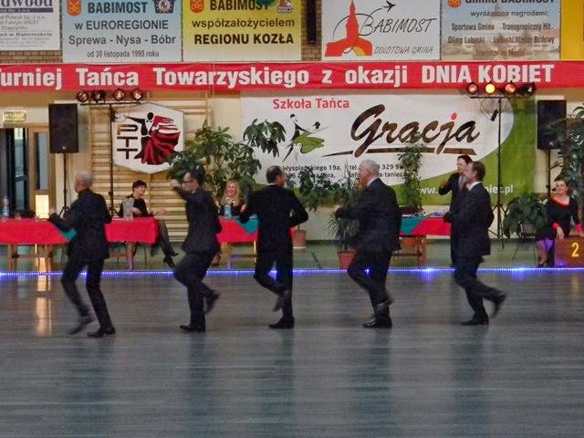 Babimost, taniec, dance, hala sportowa, turniej