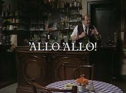 Allo Allo, David Croft