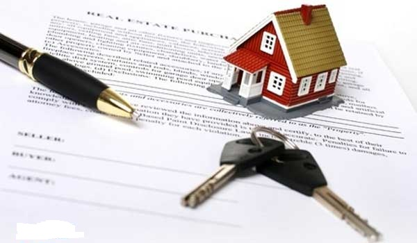 What is property mortgage? Other property mortgaged to pledge your property?
