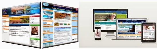 Paket Website Berita, Jasa Buat Website Berita
