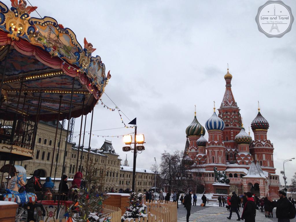 inverno na russia moscou