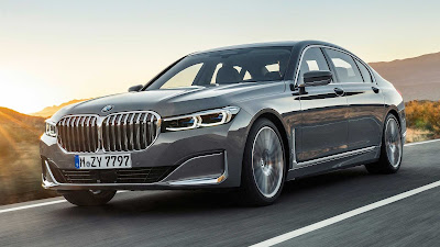 2020 BMW M760Li Review, Specs, Price