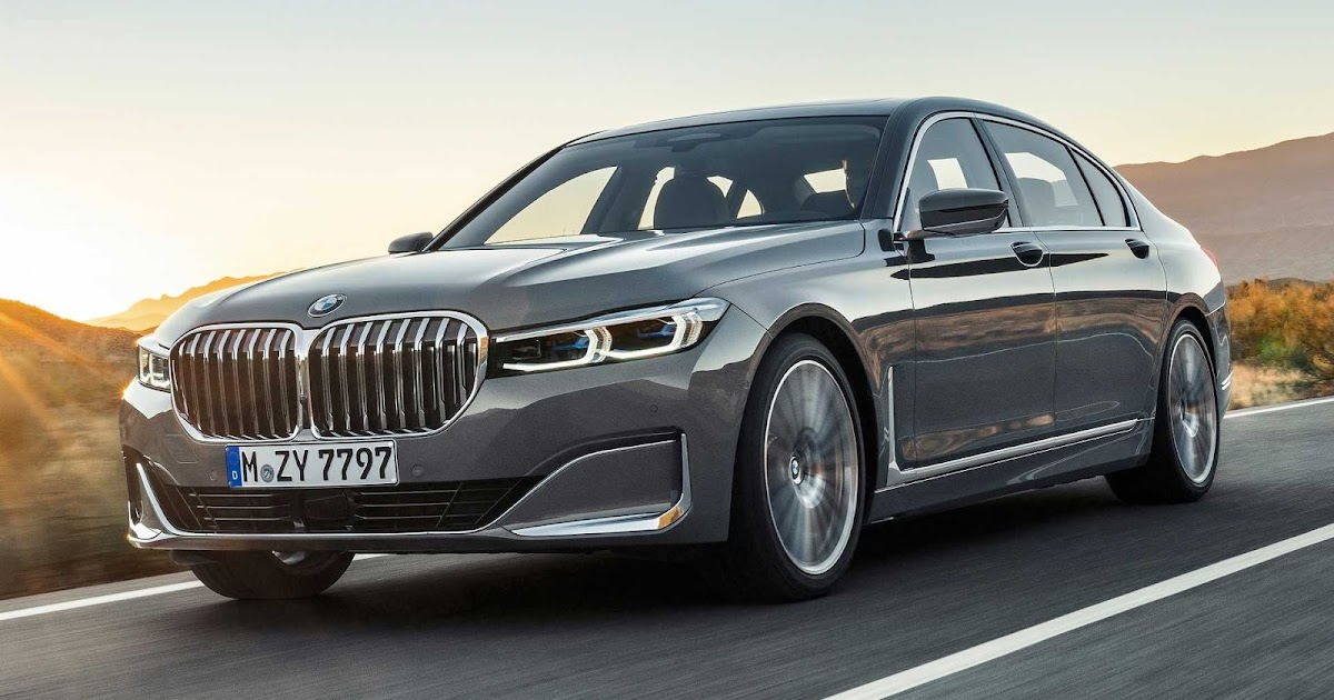 2020 BMW M760Li Review, Specs, Price - Carshighlight.com