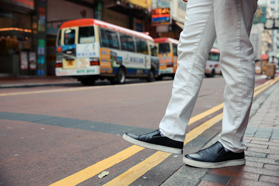 Leo Chan, Levitate Style, menswear, Hong Kong