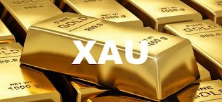 XAU/USD GOLD Trading Strategy Today : 1 oz Spot Gold price forecast and trade ideas