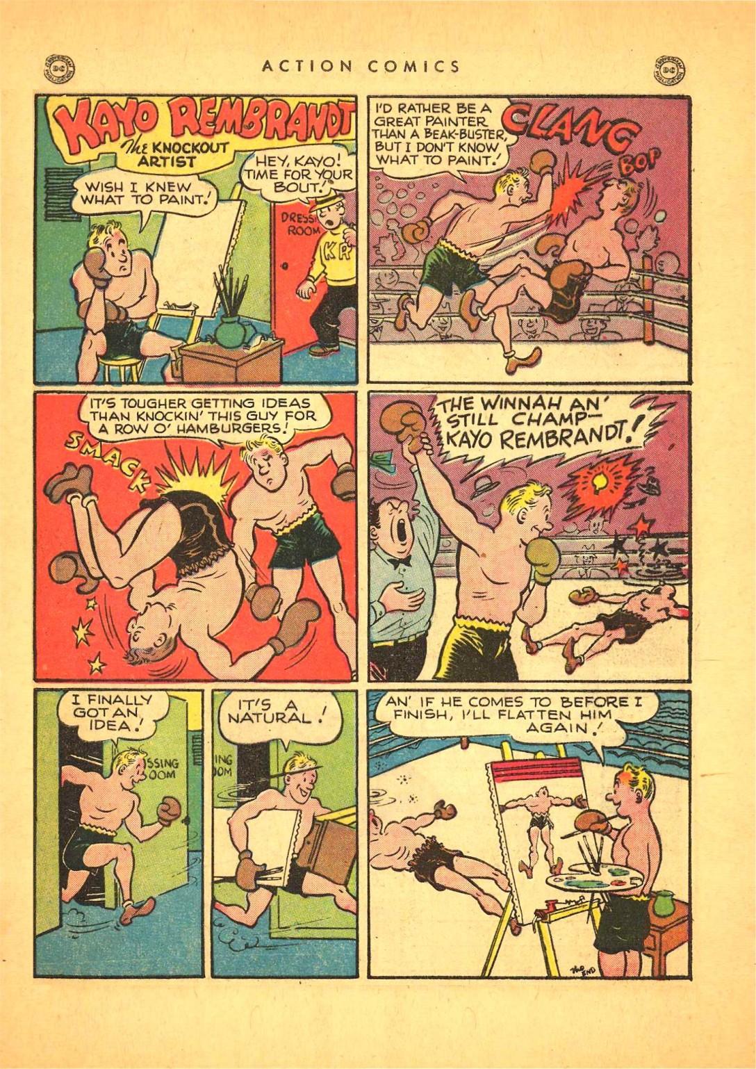 Action Comics (1938) 116 Page 47