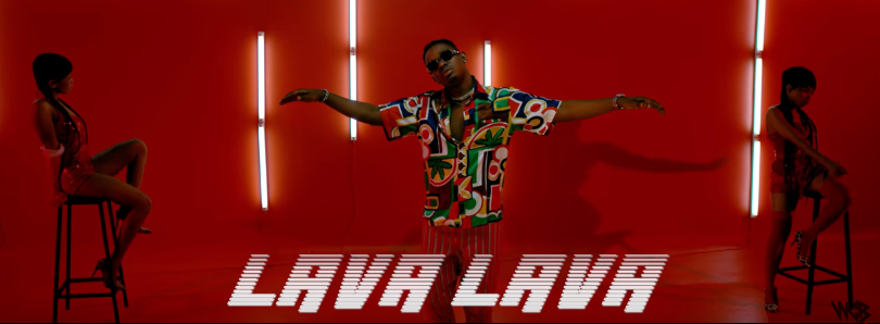 Lava Lava - GO Gaga